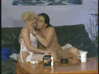 Naught German Mommy Classic, Free Classic German Porn Video