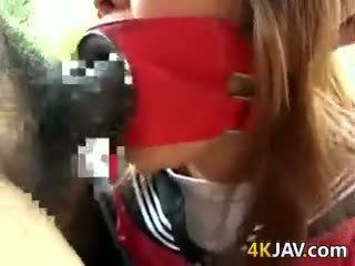reality, japanese, group sex, blowjob