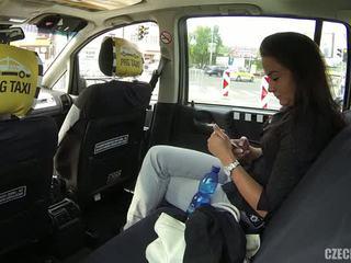 체코의 taxi