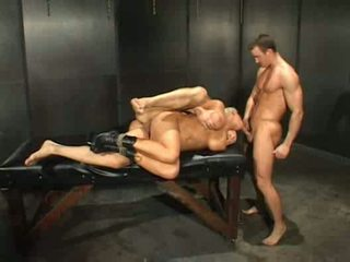 porn clip, see fucking, tied