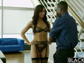 cumshots klem, vol brunettes, interraciale