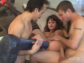 brunette, check oral sex fuck, ideal deepthroat film