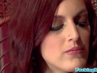 aantrekkingskracht, redhead film, heet europese porno