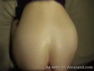 meest anaal thumbnail, amateur
