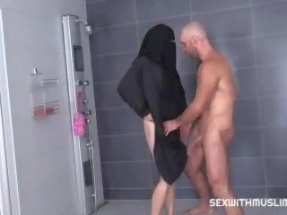 een kut porno, vol tsjechisch, zien worker scène