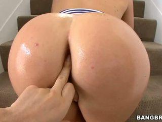 Sucking before bouncing