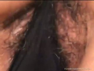 oral sex, hairy cunt, ebony