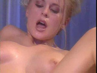 在線 性別 在線, 熱 肛門 最熱, 有趣 射液 看