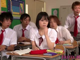 japānas, teens, pornozvaigžņu