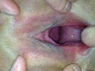 all pregnant fuck, real cumshot, amateur clip