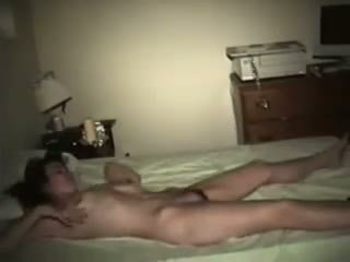 Lucky White Lady is in for a BBC, Free Porn c1