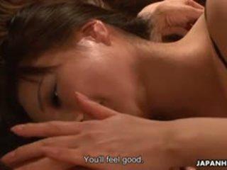 japanse, nieuw grote borsten seks, echt pijpbeurt thumbnail
