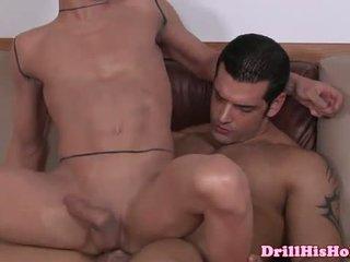 Marcus ruhl pounding bottom b-tch