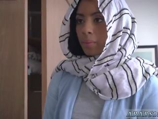 vol student, pijpbeurt, heet arabisch neuken