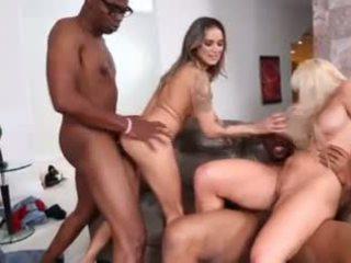 matures action, nice interracial sex, rated gangbang porn