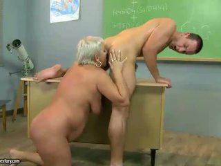Diwasa guru kurang ajar with her mahasiswa