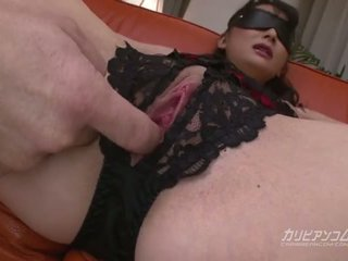 Tied MILF Squirts all Over, Free Asian Porn 98