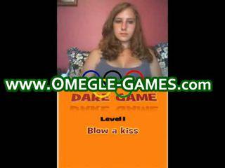 Sex game omegle Microsoft Bing