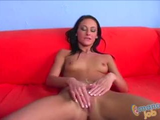 Another Jessica Valentino Jerk Session