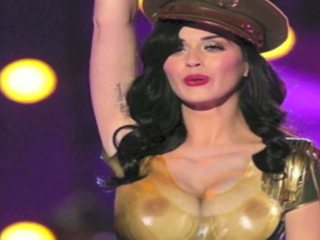Katy Perry Uncensored In HD!