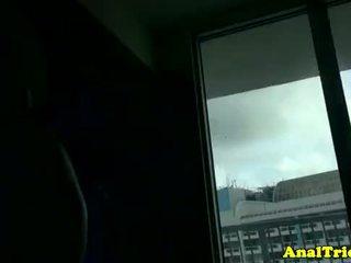 verhaallijn, meer bril seks, controleren kindje video-