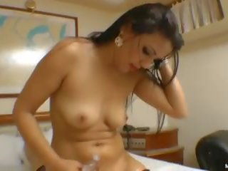 Double Face Fucking - Cruel Competition with Lola and