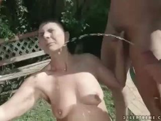 pissing, free piss check, full watersports check