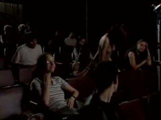 Seks w publiczne kino