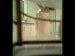 Łazienka porno