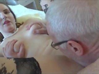 most sucking, fun amateurs clip, nice bareback
