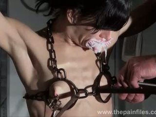 online torture, submission, great american check