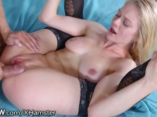 Bskow Alli Rae Likes it a Little Rough, Porn 18