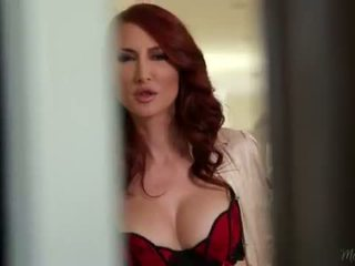 """Busty Mommy Kendra James and Alex Tanner <span class=""""duration"""">- 5 min</span>"""