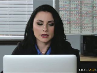 ass fucking, blowjob, office
