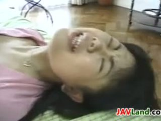 Sweet Japanese Chick Getting Nailed