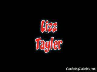 Lizz shares ل كوك و fucks hubby مع ل قضيب جلدي