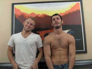 Austin takes zane's rit virginity