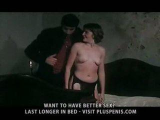 La fessee starodávne porno film part6