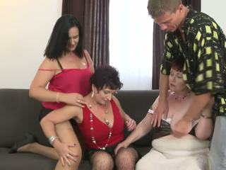 any big boobs thumbnail, grannies scene, fun matures scene
