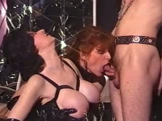 group sex, big boobs, ass licking