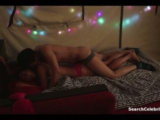brunette, oral sex, kissing, vaginal sex