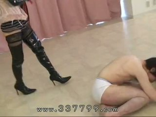 MLDO-043 New face young man education of the daugher. Mistress Land