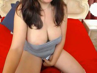 webcam, mooi amateur mov