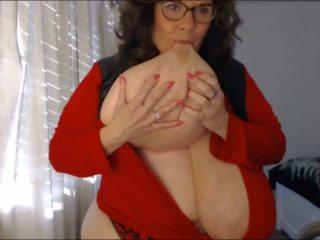 Enormous Huge Big Natural Tits, Free Big Huge Porn Video 94