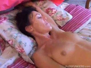 mouthful thumbnail, fun blowjob sex, mature