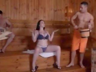 heet, sauna