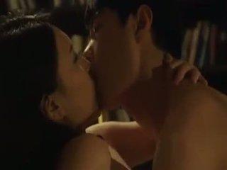 erótico, coreano