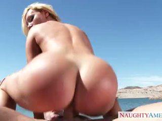 nikki benz sex on the beach