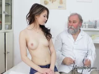 brunette most, new old+young online, watch fingering