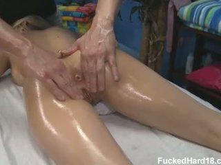 masseur, meest pijpbeurt tube, kindje